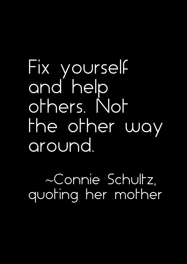 Connie Schultz
